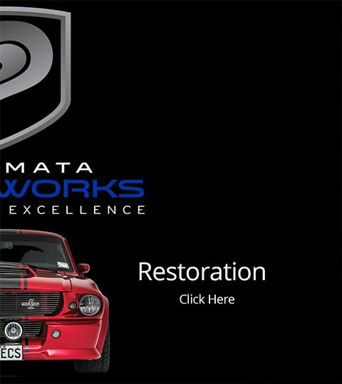 Matamata Panelworks